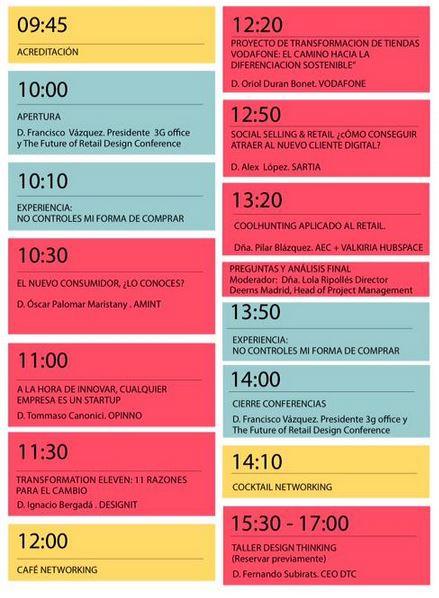 agenda barcelona2