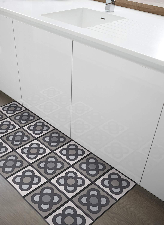alfombra hidraulica cocina Mamut Big Design