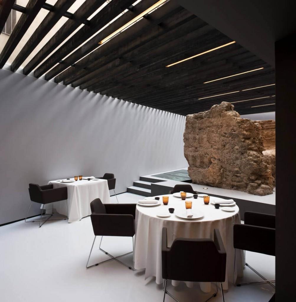 almadeltemple_restaurante hotel Caro Valencia Trivago