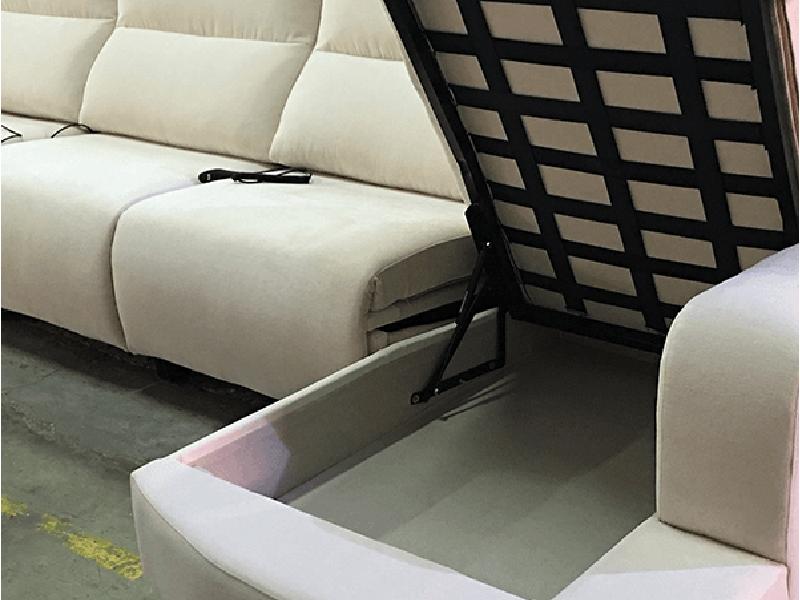 Arcon para chaiselongue accesorios para sofas sofavalencia.com