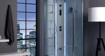 Como cambiar una bañera por una cabina de ducha.