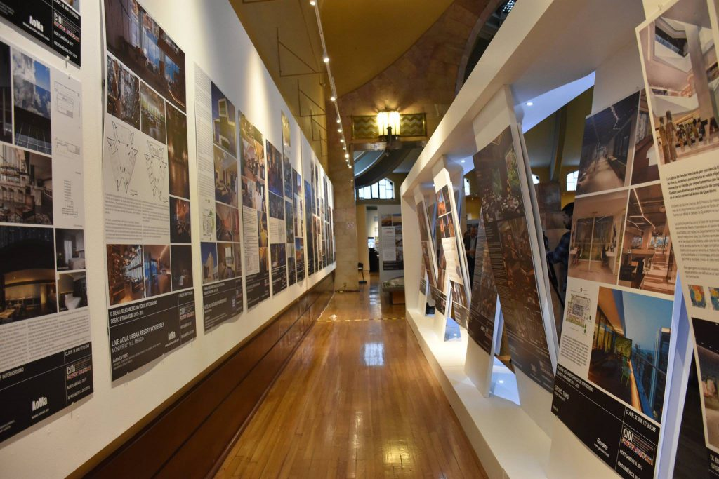 bienal iberoamericana cidi palacio de Bellas artes México