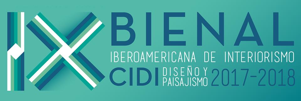 bienal iberoamericana cidi