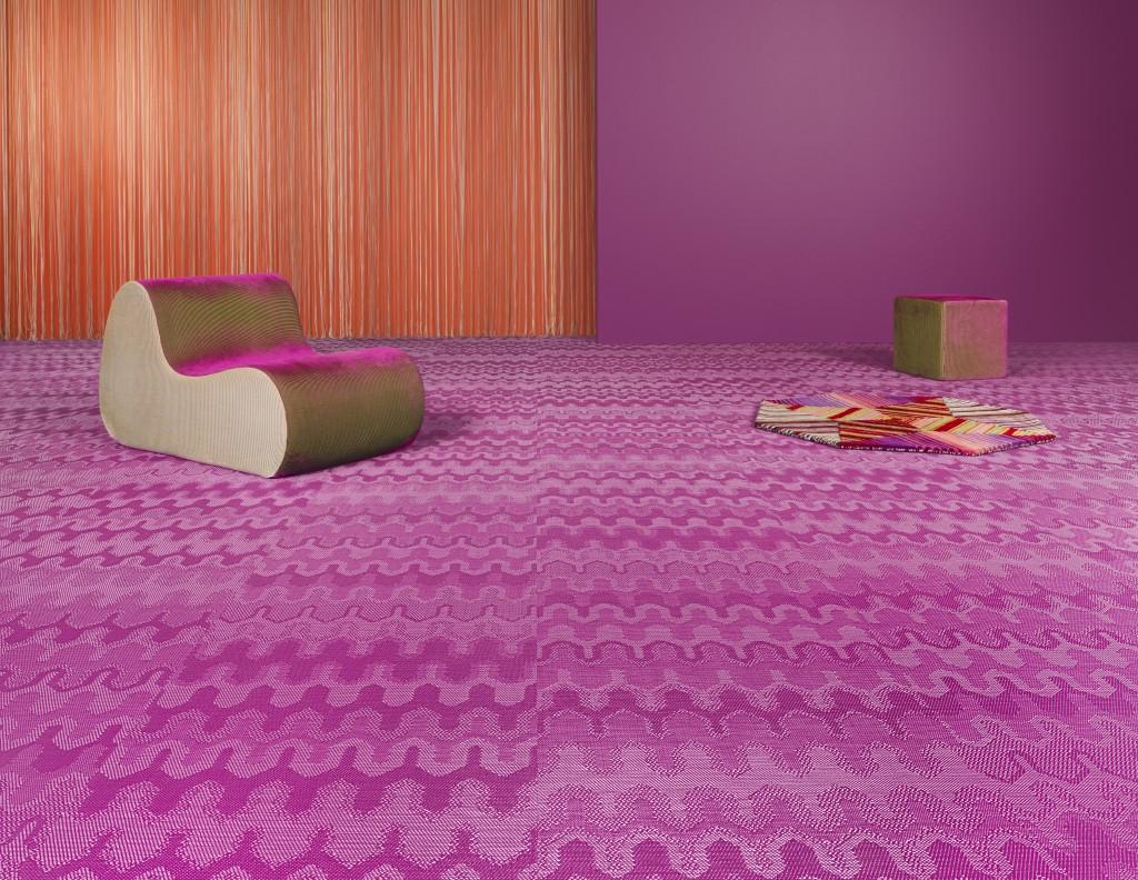 Alfombras elementos decorativos 10decoracion - Alfombras vinilicas floorart ...