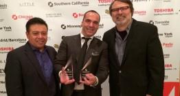 Marketing-Jazz vuelve a ganar en los International Store Design Awards