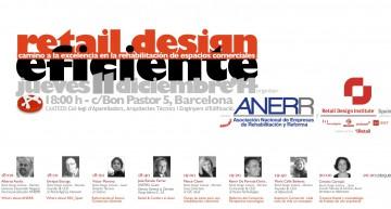 RDI Spain en Barcelona. 11 de Diciembre