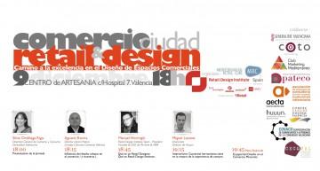 RDI Spain en Valencia. 9 de Diciembre