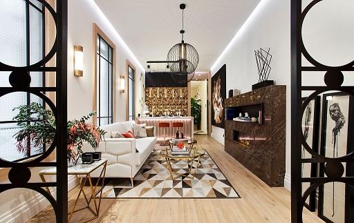 casa-decor-2018-loft- espacio gira-miguel-munoz domotica