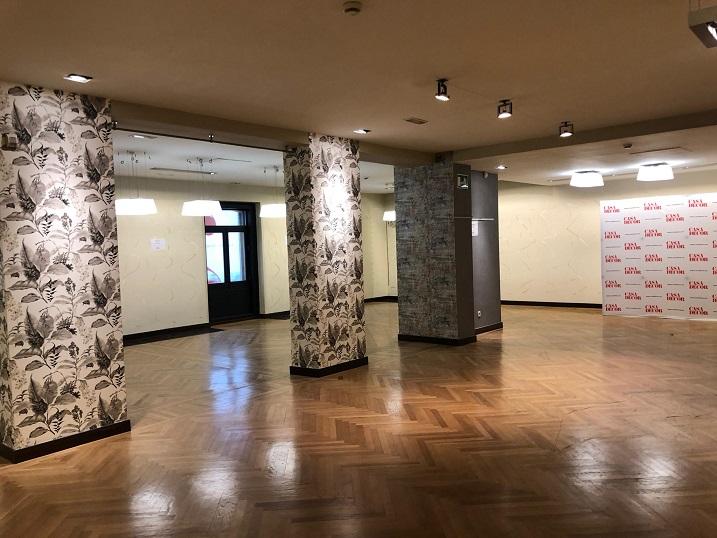 casa decor 2020 interior