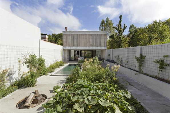 casa memo vivienda sostenible en Argentina (10) Arquitectura sostenible