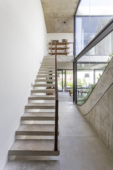 casa memo vivienda sostenible en Argentina (11) Arquitectura sostenible