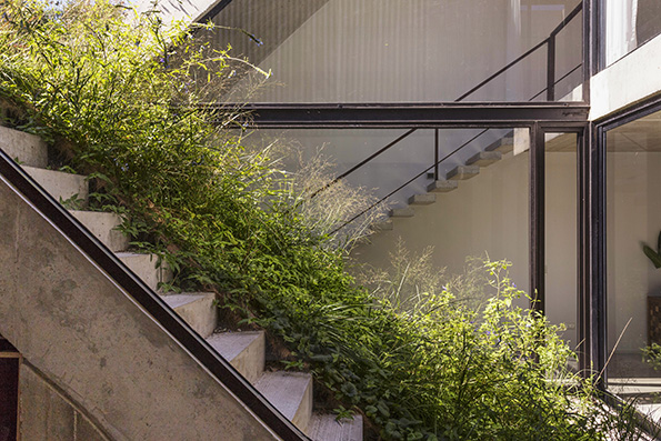 casa memo vivienda sostenible en Argentina (13) Arquitectura sostenible