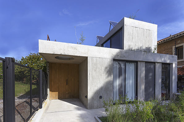casa memo vivienda sostenible en Argentina (16) Arquitectura sostenible
