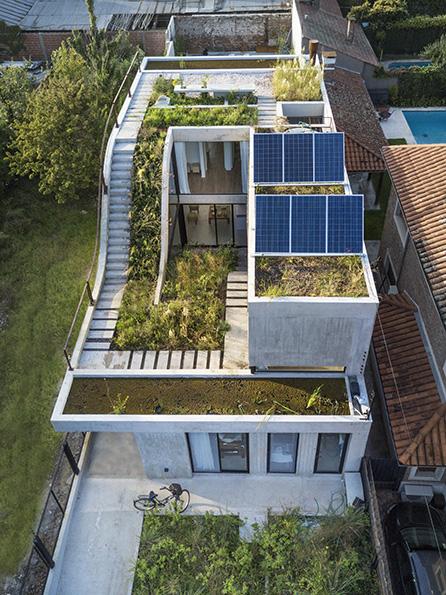 casa memo vivienda sostenible en Argentina (2) arquitectura sostenible