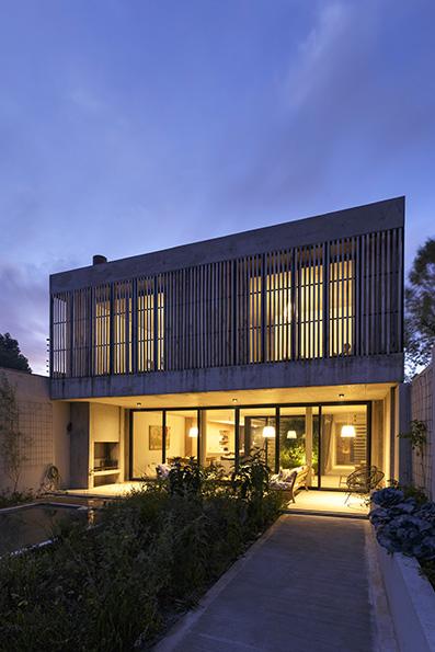 casa memo vivienda sostenible en Argentina (22) arquitectura sostenible