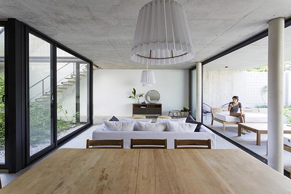casa memo vivienda sostenible en Argentina (8) Arquitectura sostenible