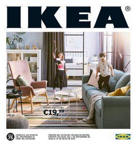 catalogo ikea 2019. concurso de diseño la casa encendida
