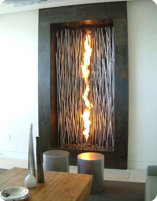 chimenea 3 casadecor interior-casa-con-arboles-dentro Diseño y naturaleza.