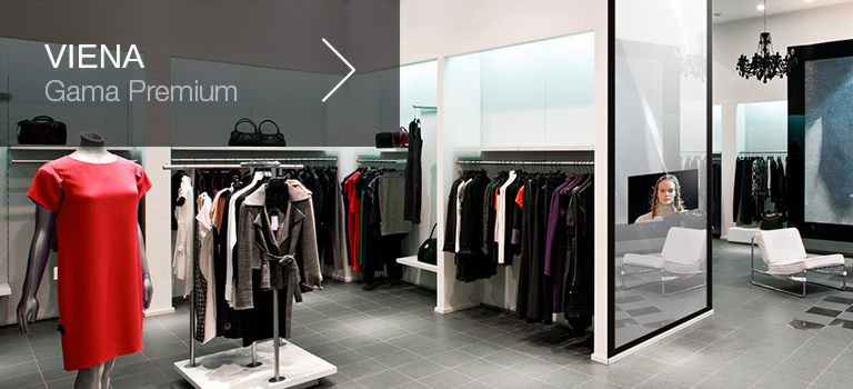 comercial-espacio-tienda-viena-mobile Miralay televisión espejo. Televisión integrada en espejo