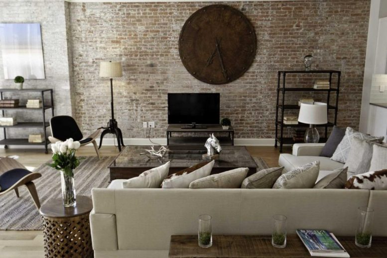 Como decorar un loft con estilo