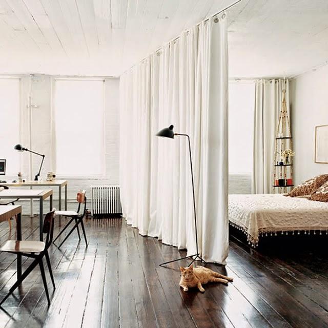 como decorar un loft con estilo (8)