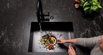 Comienza la revolución sostenible desde tu cocina: Trituradores de basura
