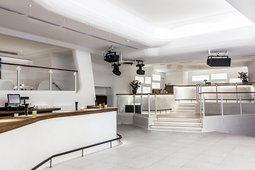 Discoteca Pacha Ibiza nueva imagen reformado por Juli Capella 2