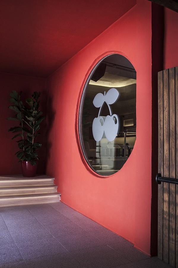 Discoteca Pacha Ibiza nueva imagen reformado por Juli Capella entrada logo