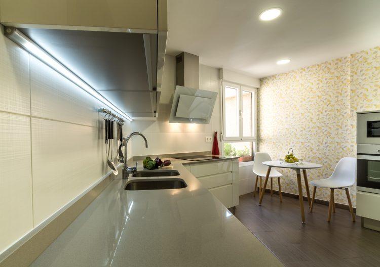 diseño cocinas on line Kansei Maria Jesus García