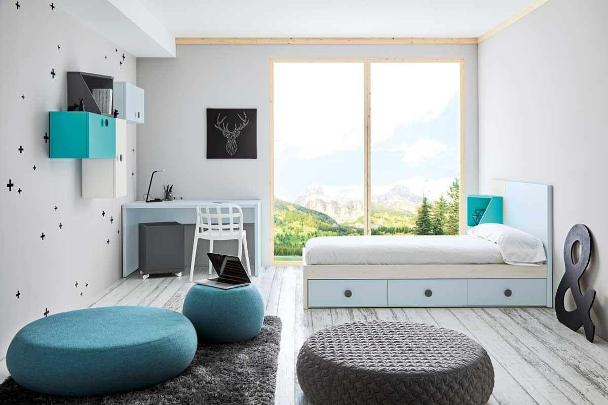 dormitorios-juveniles-navarra