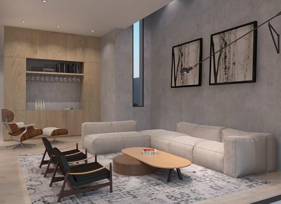 Proyecto de Dröm Living. artículo de blog sobre interiorismo de hoteles