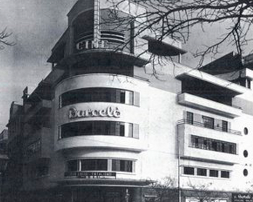 teatro barceló pachá