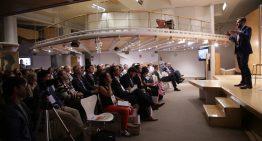 """El cliente """"figital"""". Retail Design Conference 3g office"""