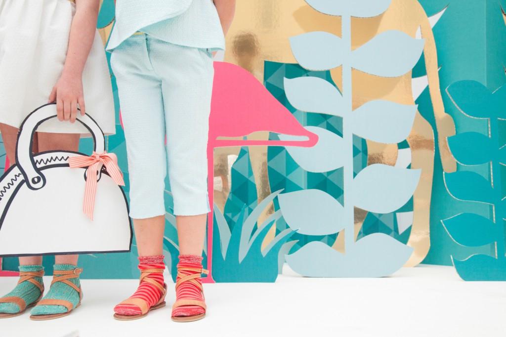 empaperart_ecodiseño_petitefashionweek (19) Origami empaperart petit fashion week