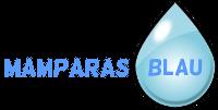 Mamparas Blau