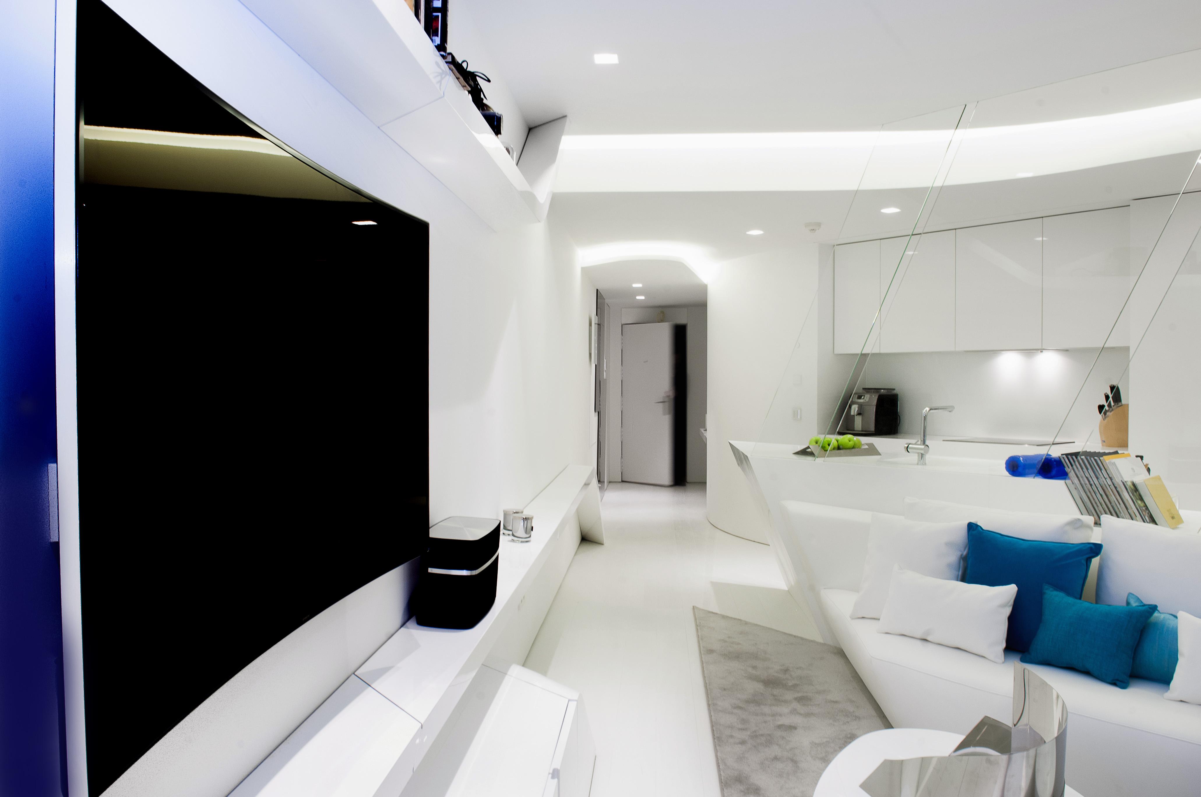 Cilek, Dormitorios Temáticos