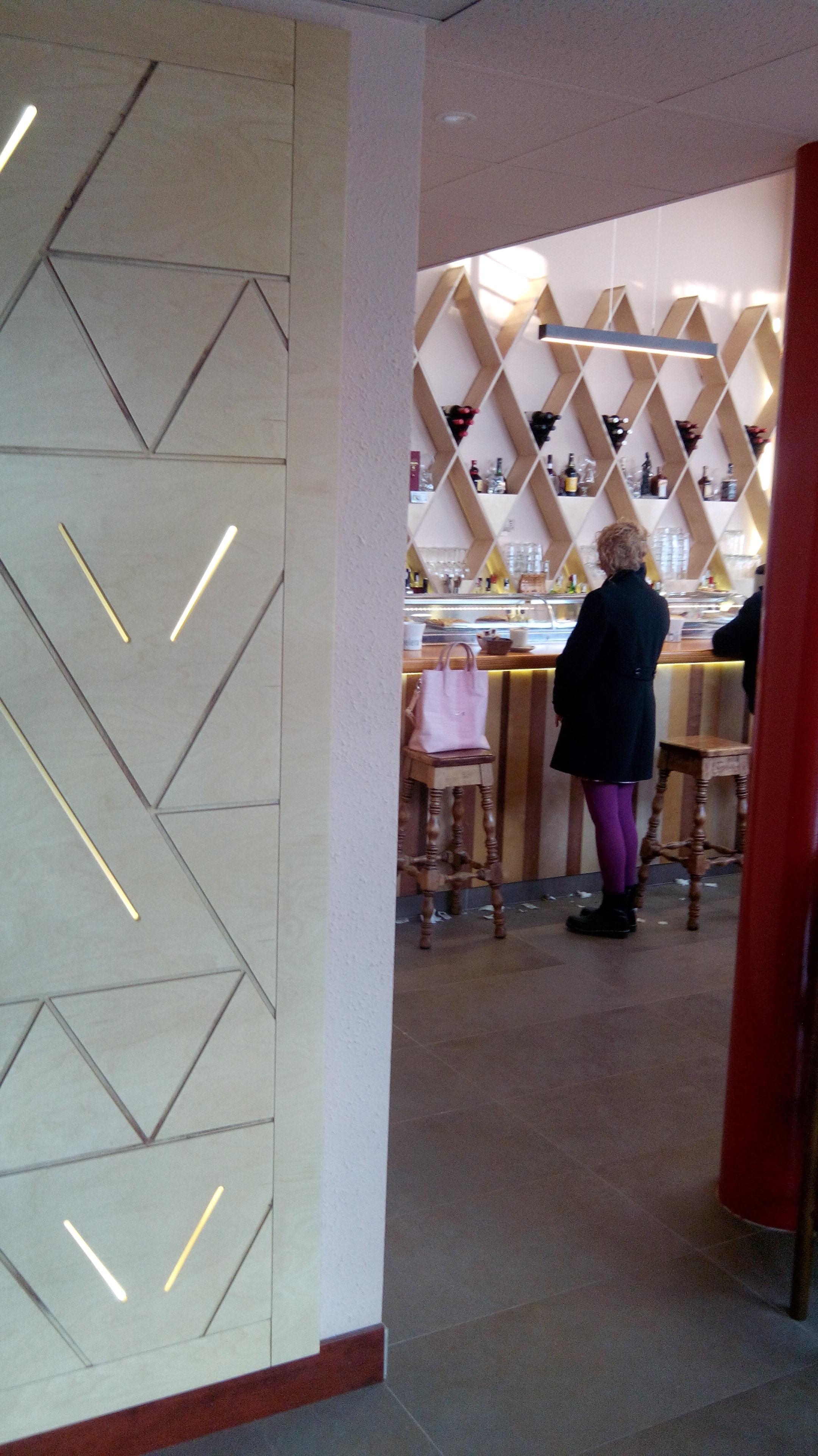 Interiorismo & Diseño Francisco Javier Menéndez Cámara
