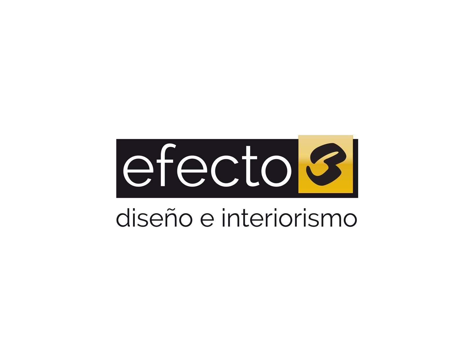 Efecto 3 Diseño e Interiorismo
