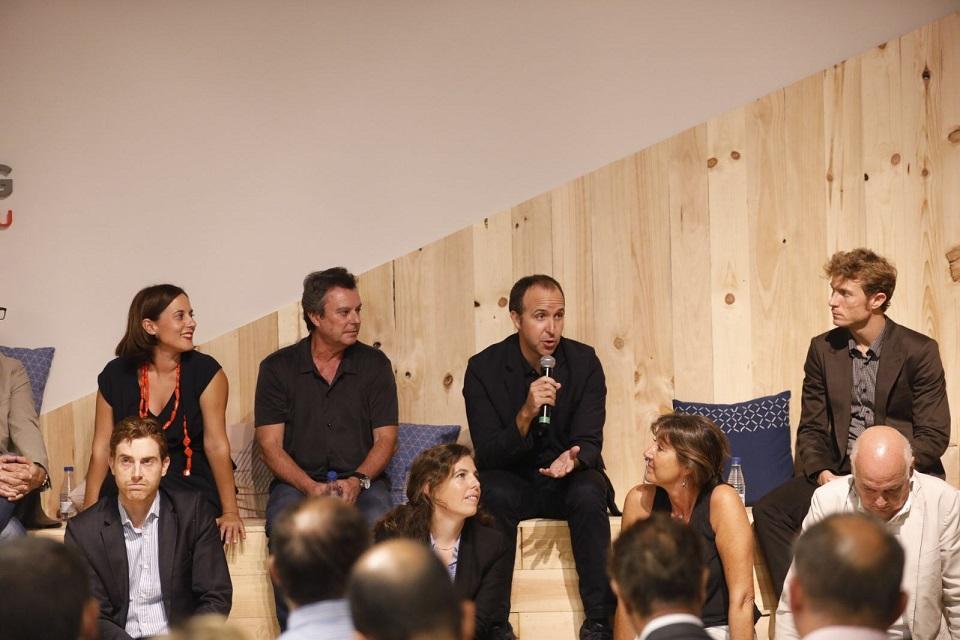 encuentro red aede actiu de premios nacionales de diseño