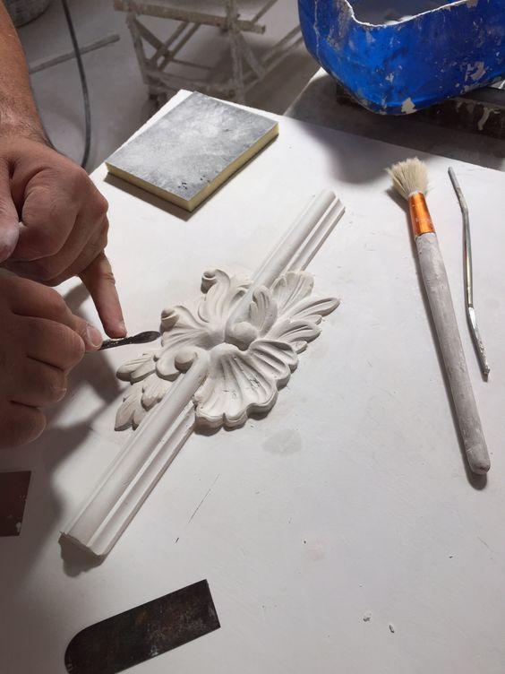 Escayolas Arnaiz , Arte y decoración.