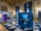 El arte del color . Exposición en el MUNAL de Olga Hanono