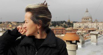 Reforma de apartamento en Roma con Francesca Bertuglia