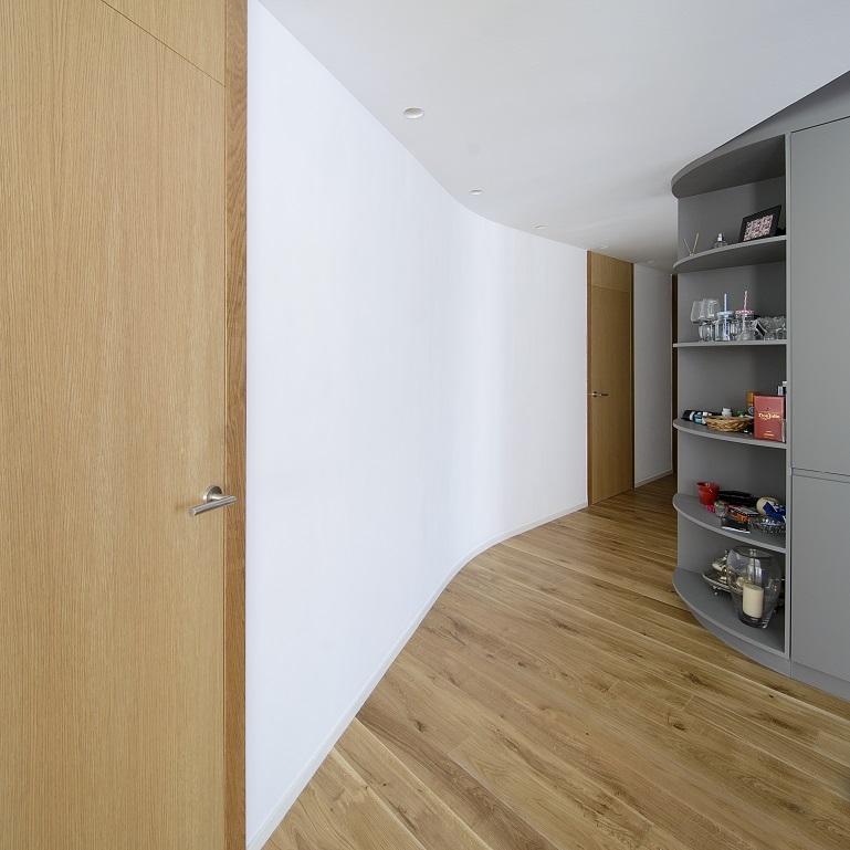 garmendia cordero arquitectos reforma de vivienda bilbao 8
