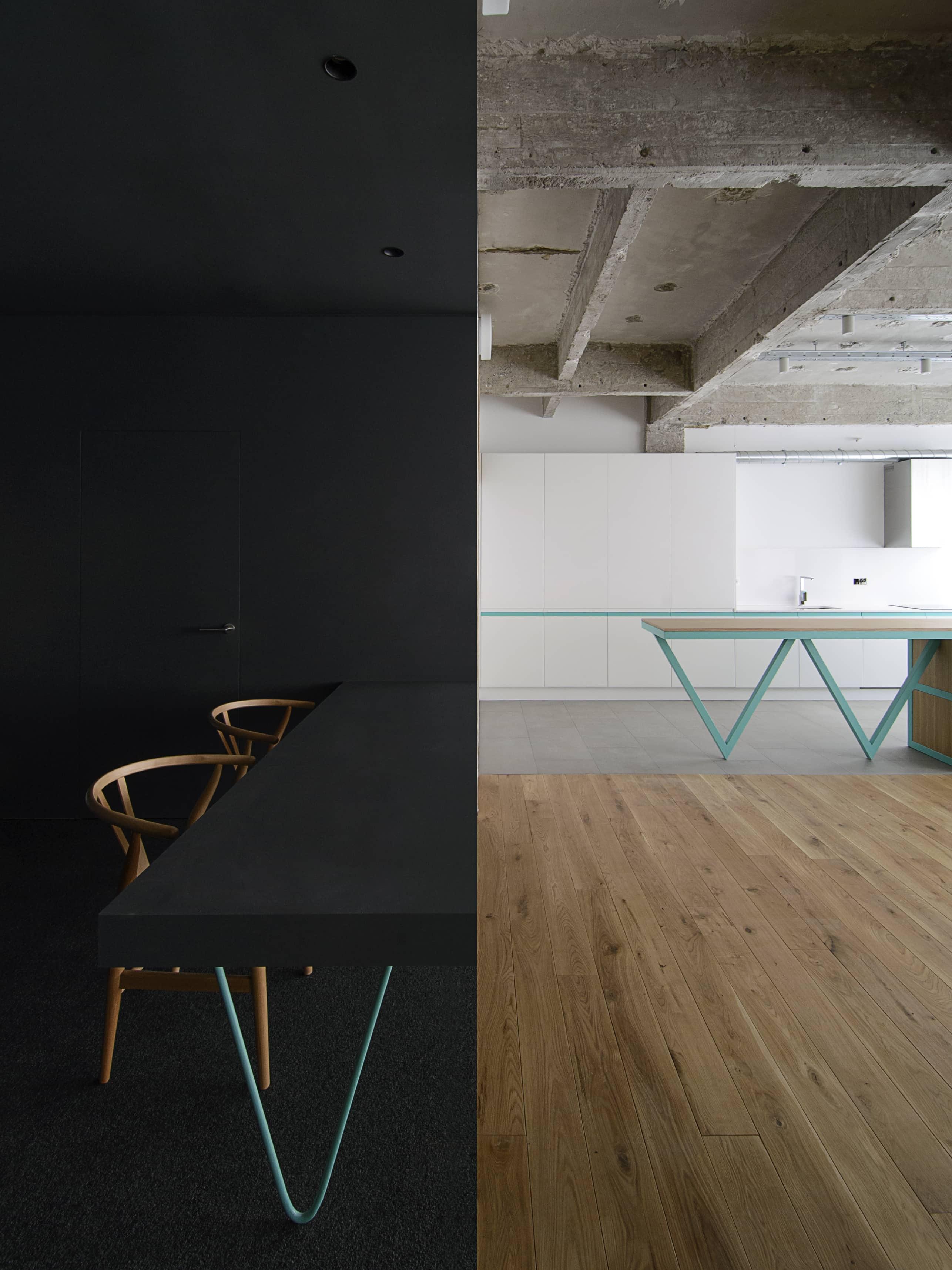 Garmendia cordero arquitectos cicatriz de hormig n - Arquitectos en bilbao ...