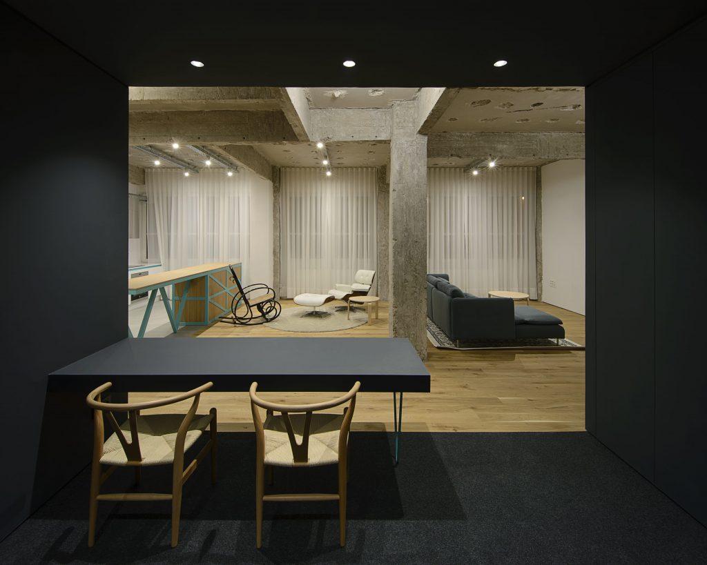 garmendia-cordero-arquitectos-reforma-de-oficina-a-vivienda-en-bilbao-12 tendencias en decoracion 2017