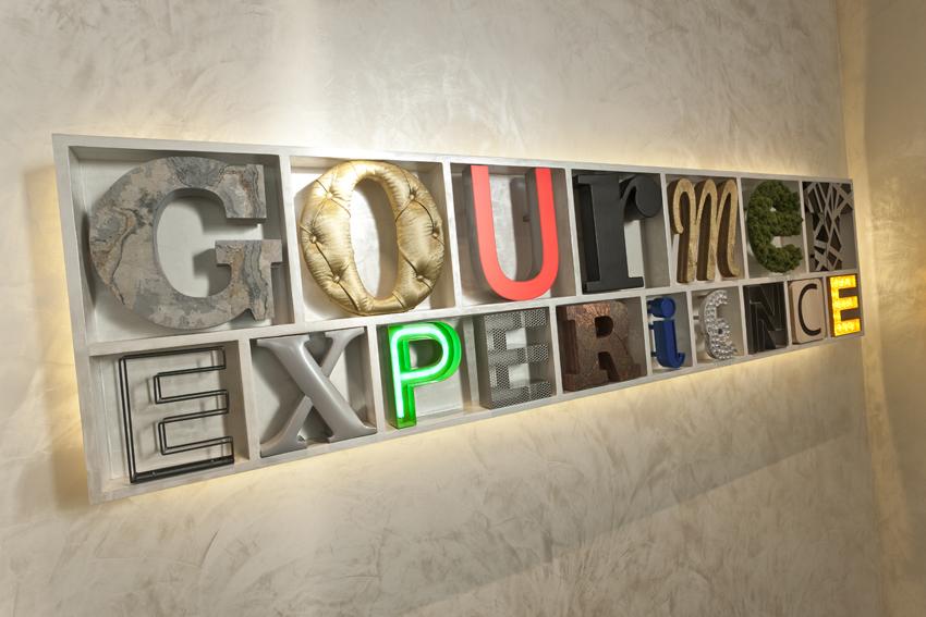 gourmet experience madrid