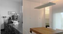 HOME STAGING- Antes y después.