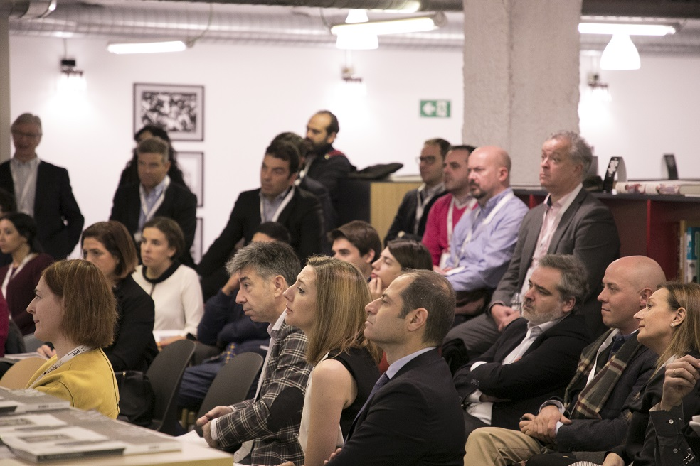 hospitality design conference madrid 1