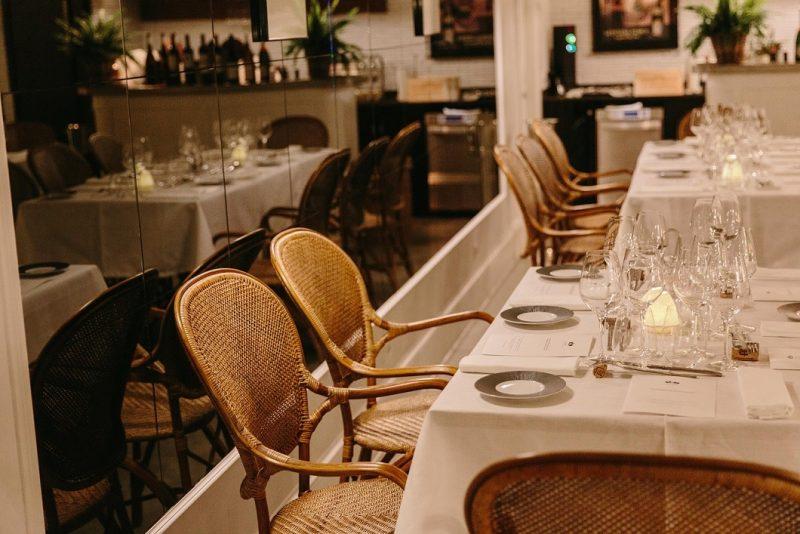 hotel boutique Villa Magalean Hondarribia . Restaurante Carlos Ferrando