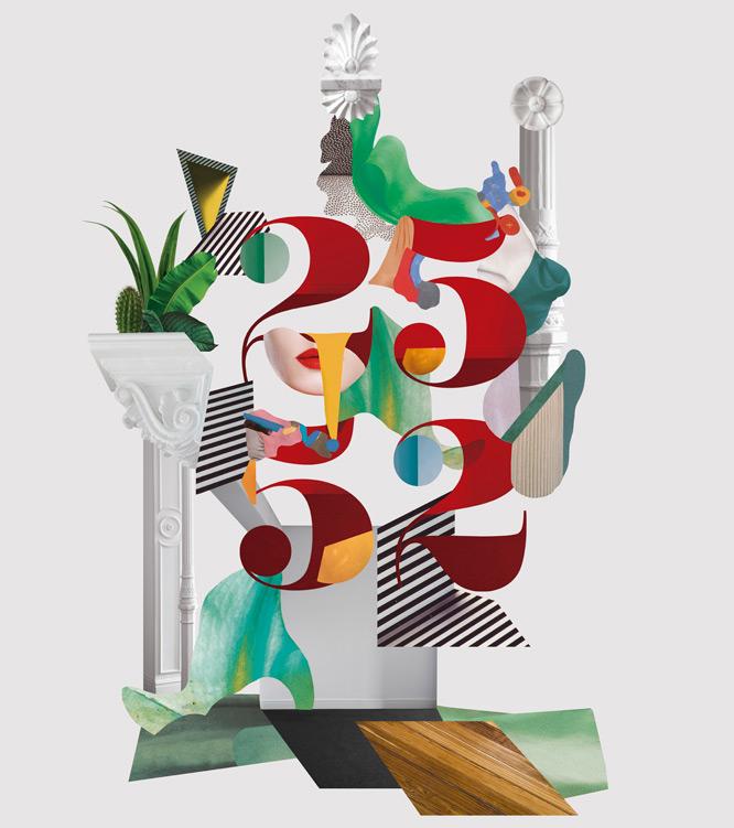 imagen-grafica-casa-decor-2017-baja 25 años, 52 ediciones de Casa Decor en 2017